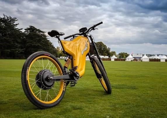 Bici Elettrica da 80 Km H: Classifica dei 10 Migliori Articoli
