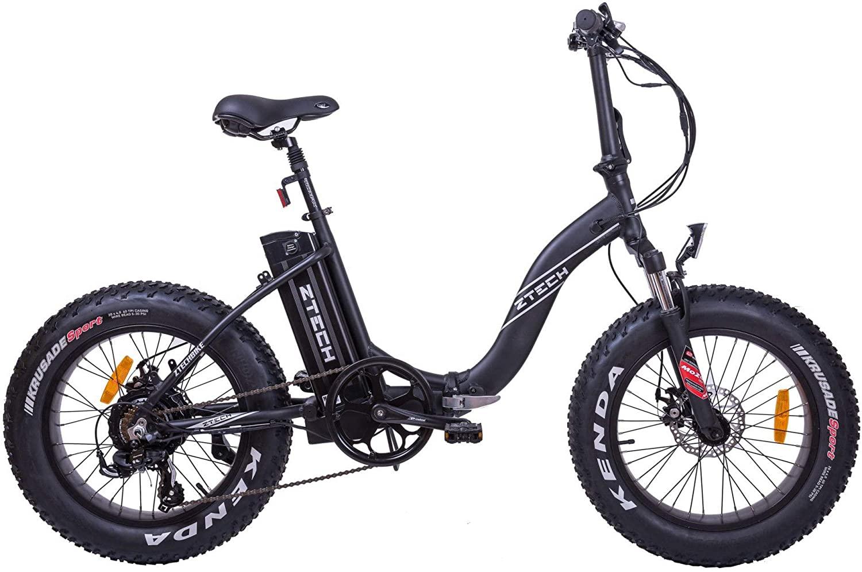 Bicicletta Elettrica Ztech: Classifica dei 10 Migliori ...
