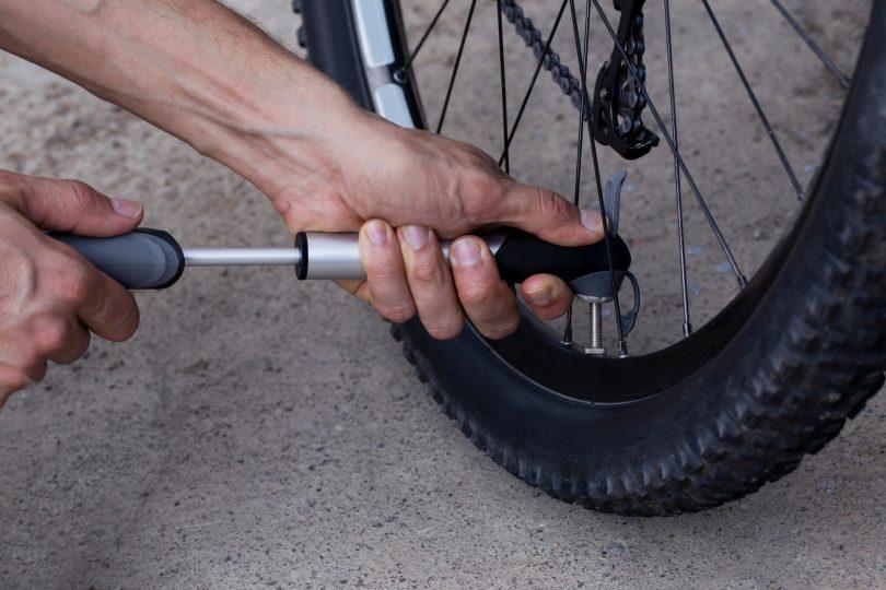 "Bici ""pompate"" qual è la migliore pompa per la vostra bici"