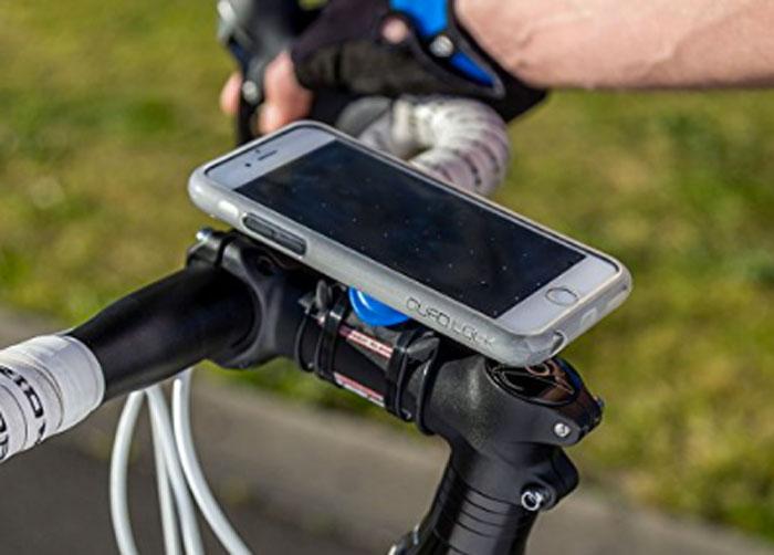 Cerchi un porta cellulare per bici? Ecco i 5 migliori modelli