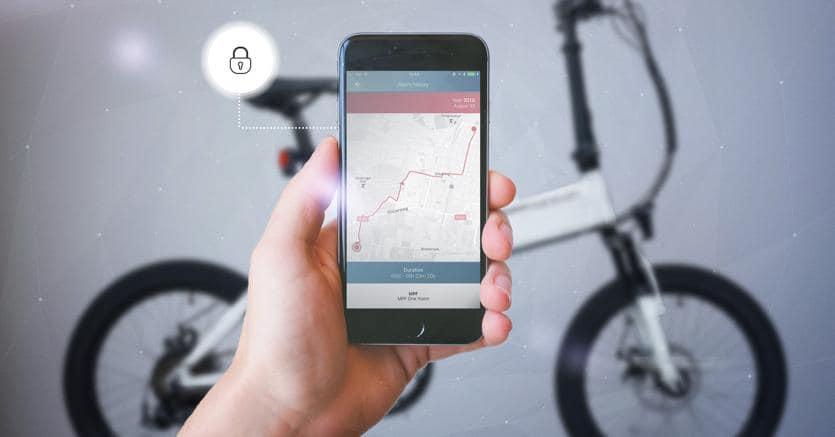 E-Bike (e monopattini elettrici), ecco come scegliere l'antifurto