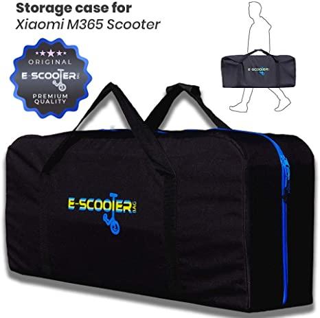 E-Scooter Bag xiaomi mijia m365 Borsa da Trasporto Scooter