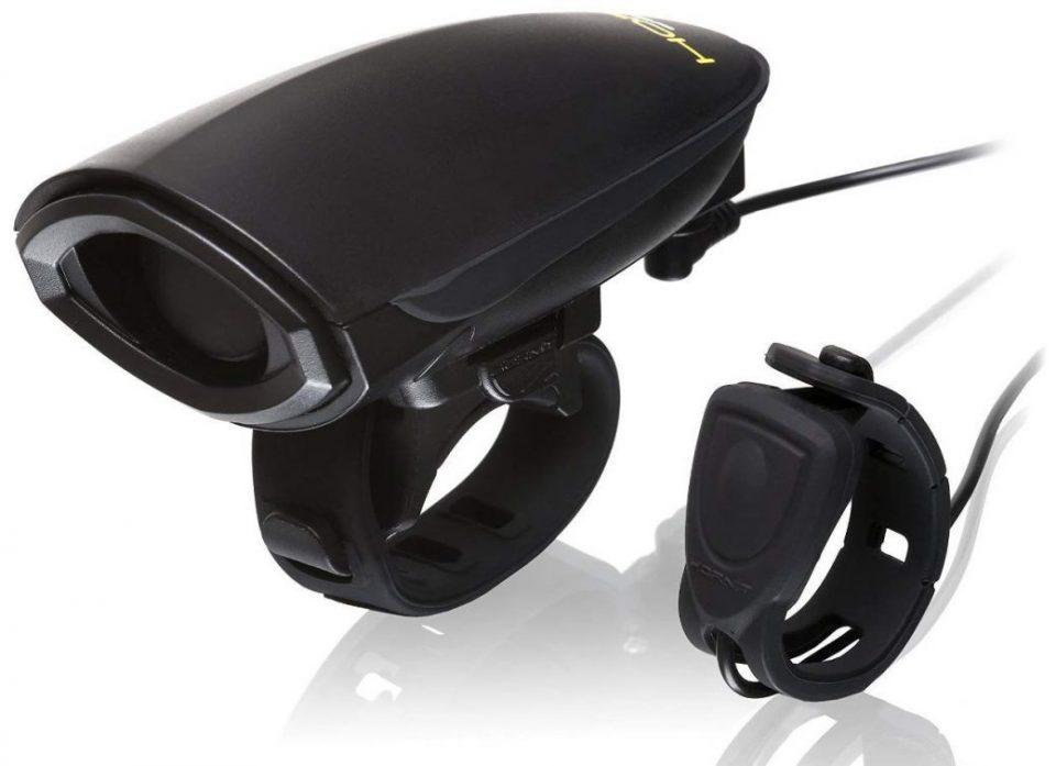 Il Più Potente Campanello e Clacson per Bici o Monopattino Elettrico