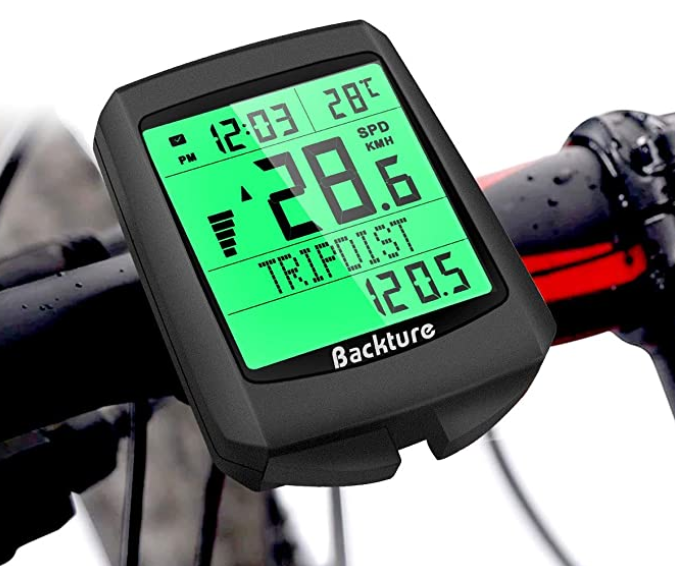 Miglior contachilometri bici: vintage, con fili o GPS