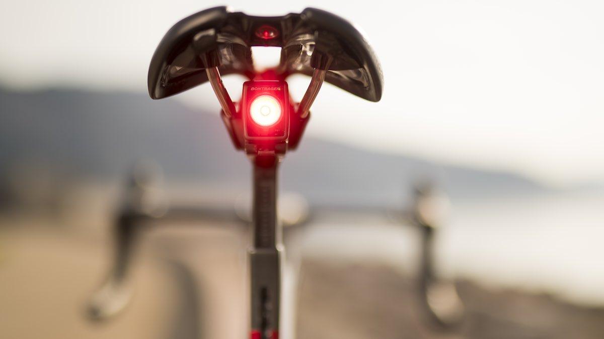 Nuove luci Bontrager: più potenti, più compatte e più tecnologiche