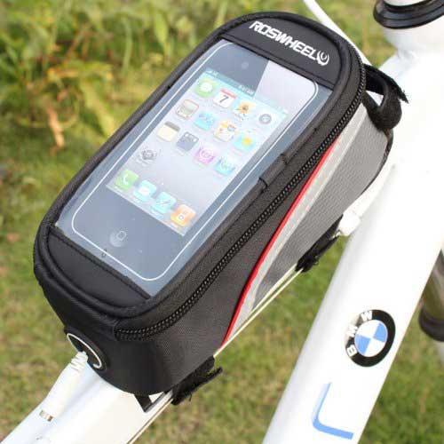 Porta cellulare per bici: Classifica top5 dei migliori modelli