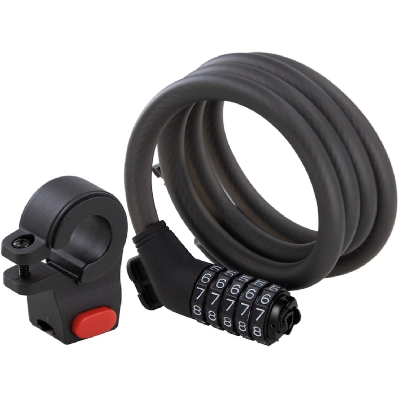 Segway Lucchetto Lock for Kickscooter (lucchetto per monopattini