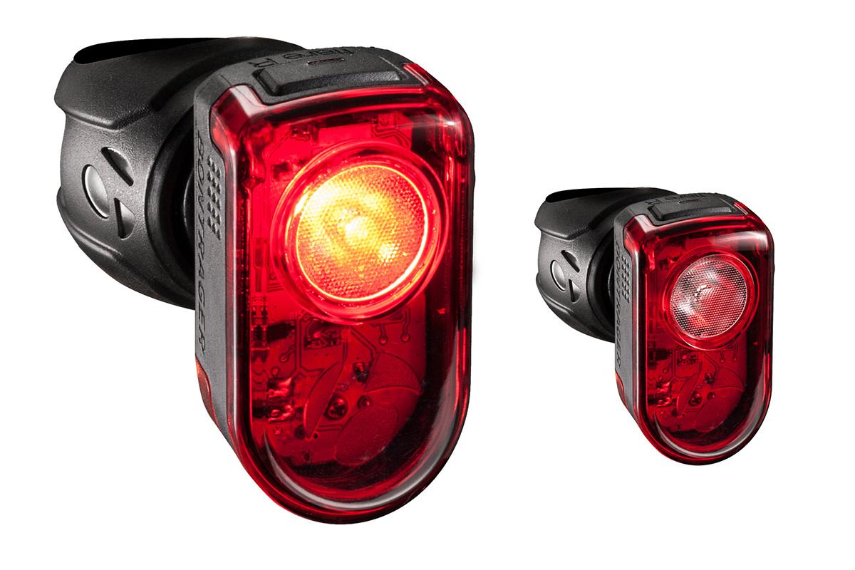 SHORT TEST - Bontrager Flare R: una luce posteriore anche per il